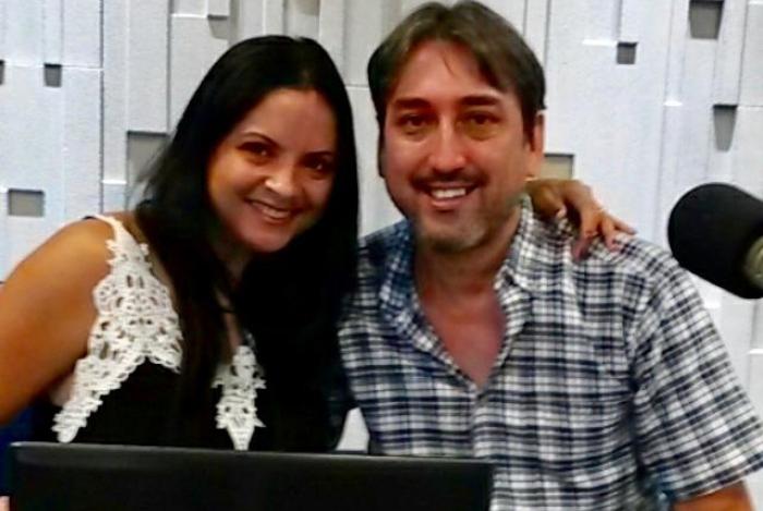 Ingrid Michele e Garcia Duarte