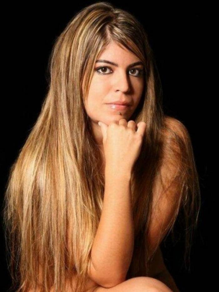 Rachel Pacheco, a Bruna Surfistinha