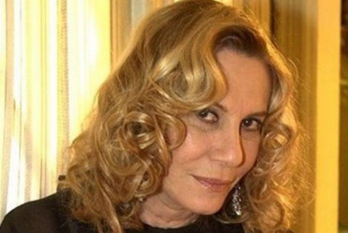 Renata Sorrah falou sobre a vilã icônica