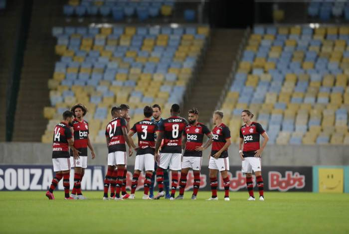 Trégua? Globo estaria estudando pagar ao Flamengo por reta final do Carioca
