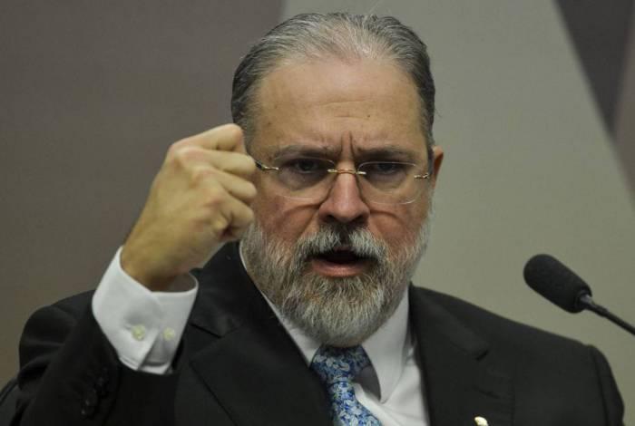 Augusto Aras, procurador-geral