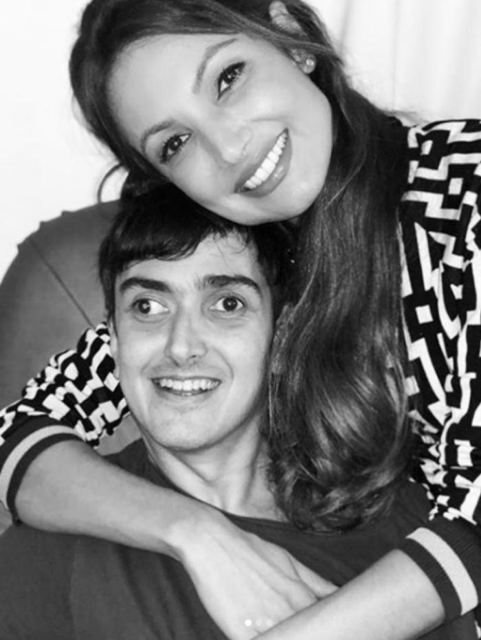 Apresentadora lamentou a morte do primo Paolo Poeta nesta sexta-feira